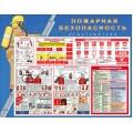 Пожарная безопасность - огнетушители