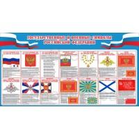 Государственные и военные символы Российской Федерации