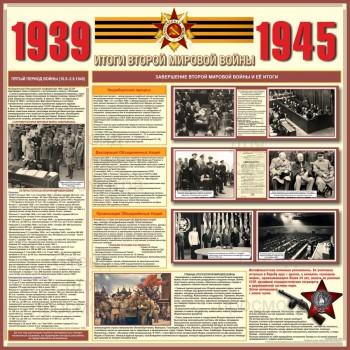 Вторая мировая война 1939-1945 г.г.